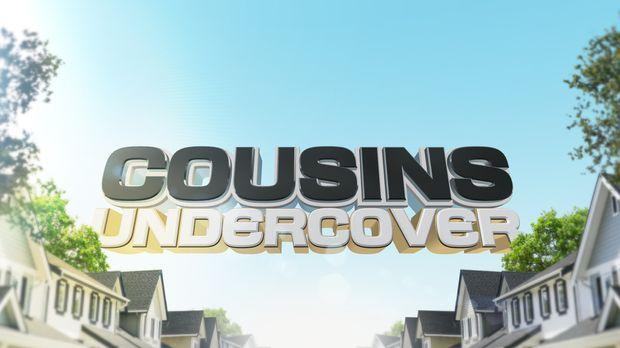 Cousins Undercover - Mission Traumhaus - Erste Hilfe Für Die
