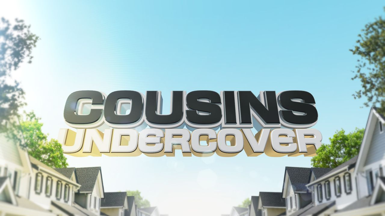 Cousins Undercover - Mission Traumhaus - Logo - Bildquelle: 2013, HGTV/Scripps Networks, LLC. All Rights Reserved.