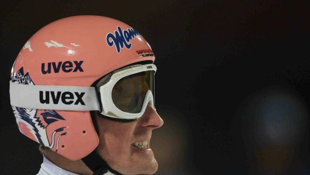Ist nicht bei der Skisprung-WM dabei: Severin Freund - Bildquelle: PIXATHLONPIXATHLONSID