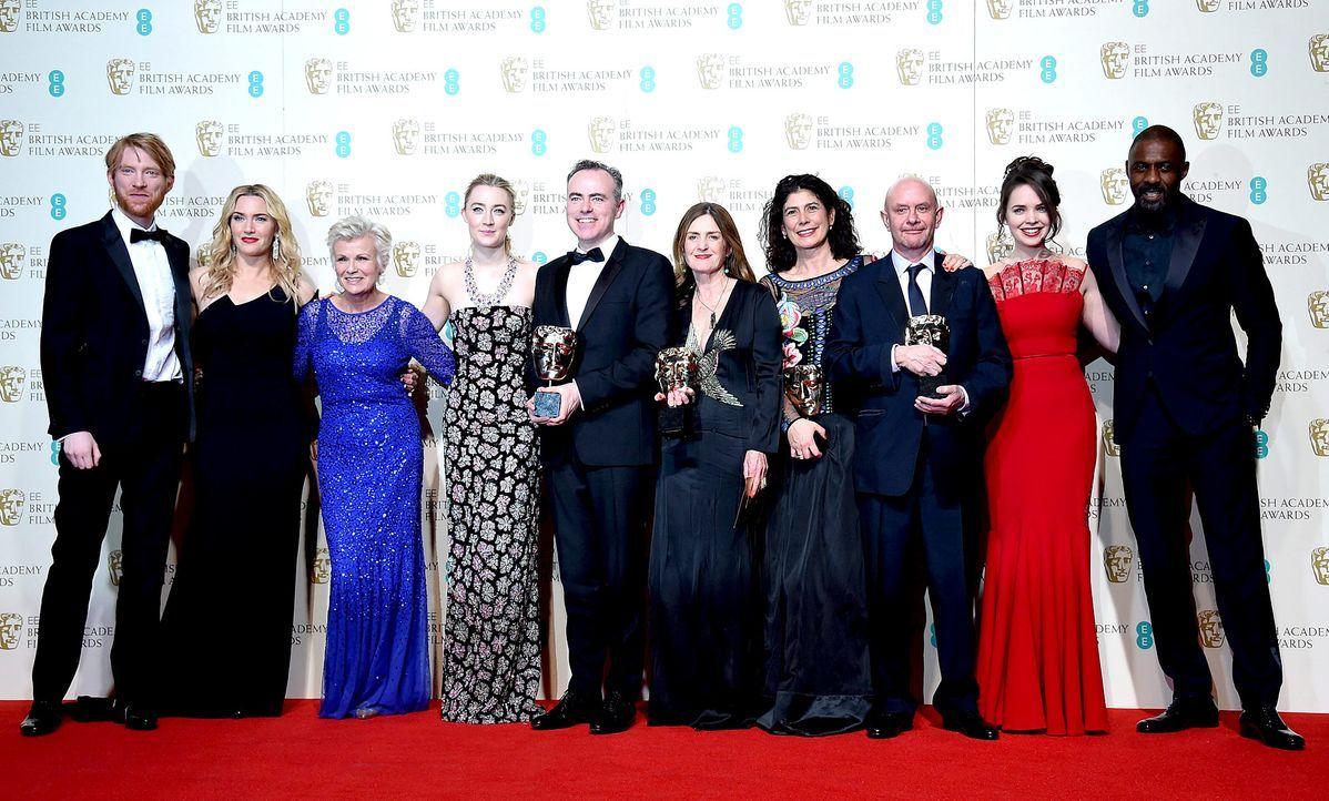 BAFTA-160214-13-brooklyn-dpa - Bildquelle: dpa