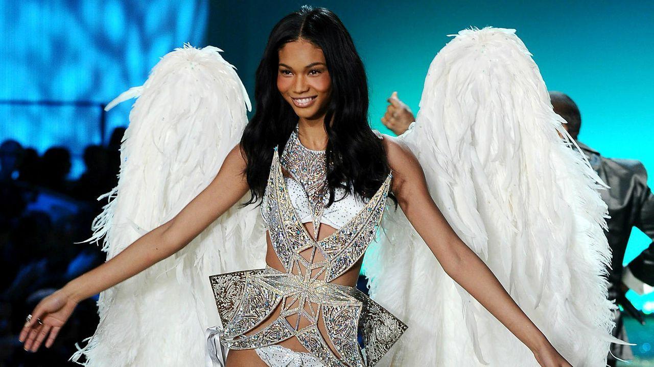 Victoria's Secret Models - Bildquelle: getty-AFP