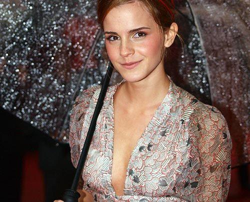 Galerie: Emma Watson | Stilecht! - Bildquelle: AFP