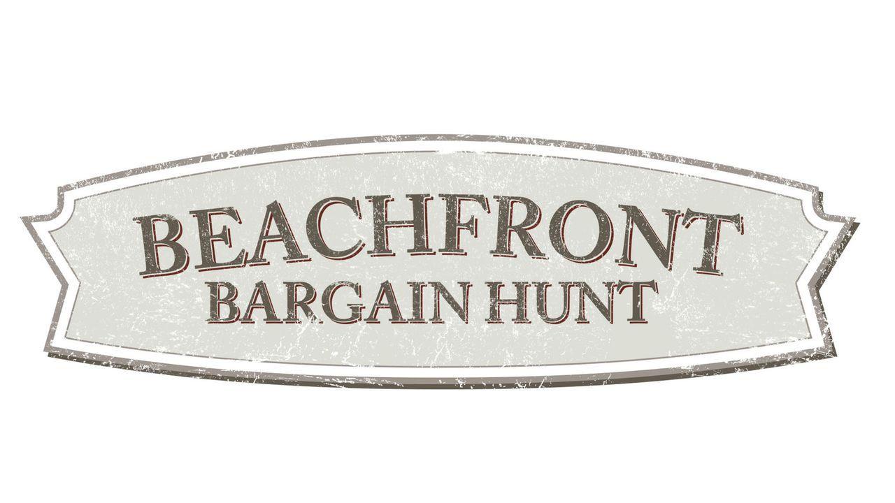 Beachfront -Haus am Strand gesucht - Logo - Bildquelle: 2013,HGTV/Scripps Networks, LLC. All Rights Reserved