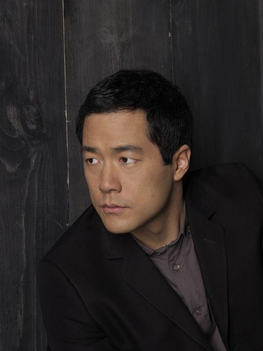 (2. Staffel) - Kimball Cho (Tim Kang) unterstützt Teresa Lisbon bei der Aufklärung komplizierter Mordfälle ... - Bildquelle: Warner Bros. Television