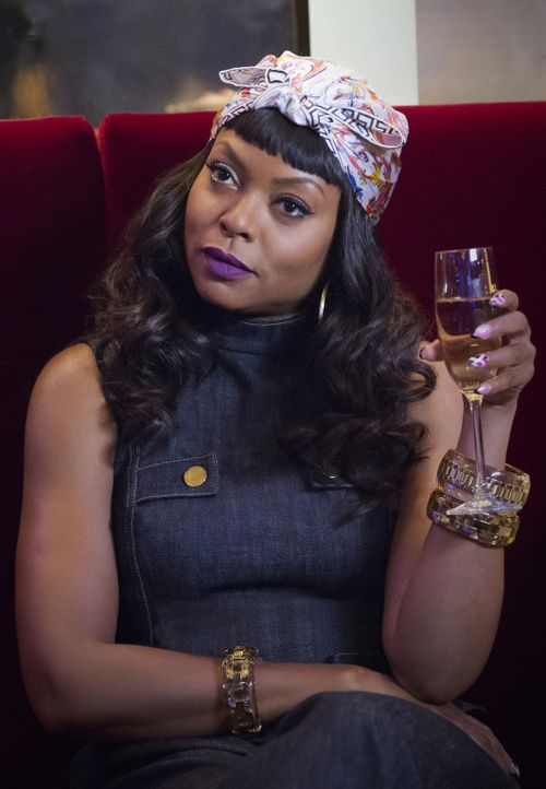 Als Empire und Dynasty einer Razzia des FBIs zum Opfer fallen, beschließen Cookie (Taraji P. Henson) und Lucious einen Waffenstillstand, um nach auß... - Bildquelle: Chuck Hodes 2015-2016 Fox and its related entities.  All rights reserved.