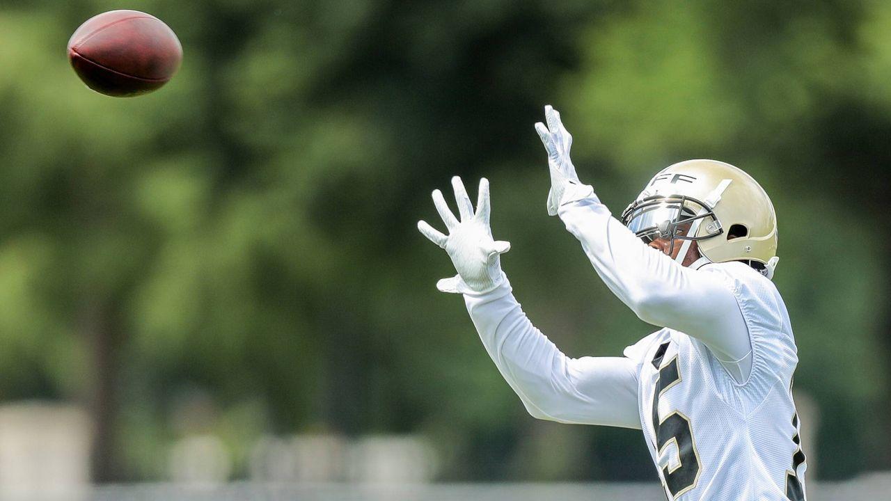 Josh Huff (zuletzt New Orleans Saints) - Bildquelle: imago/Icon SMI