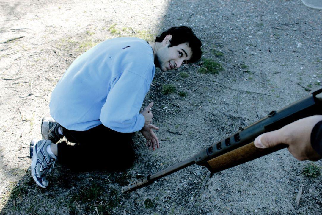 Killer-Paare: Kann ihn die Polizei aufhalten? - Bildquelle: M2 Pictures