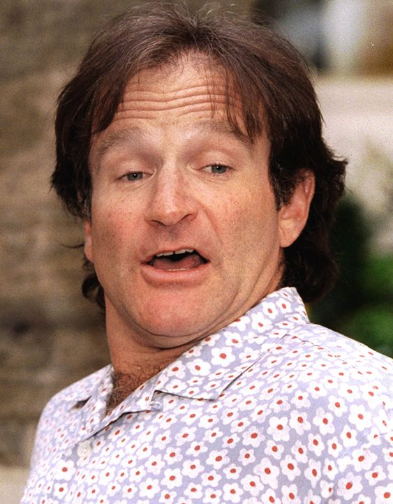 Robin-Williams-1996-04-19-2-dpa - Bildquelle: dpa
