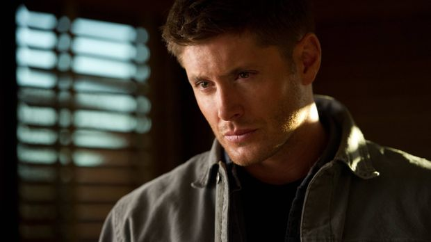 Noch ahnt Dean (Jensen Ackles) nicht, was ihn erwartet, wenn er seinem Freund...