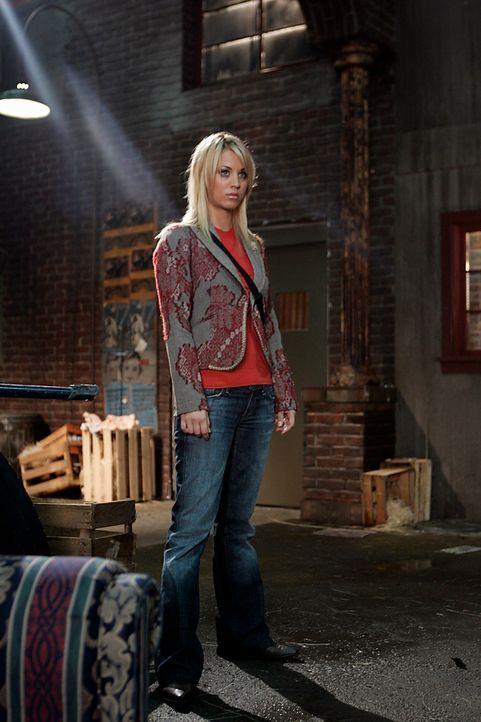 Billie (Kaley Cuoco) muss sich mit einer schrecklichen Geschichte aus ihrer Vergangenheit auseinandersetzen ... - Bildquelle: Paramount Pictures