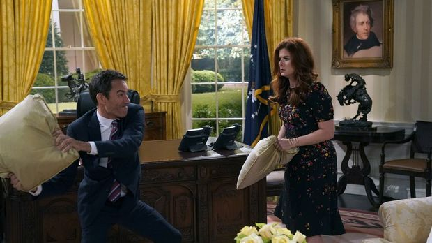 Will & Grace - Will & Grace - Staffel 9 Episode 1: Elf Jahre Später