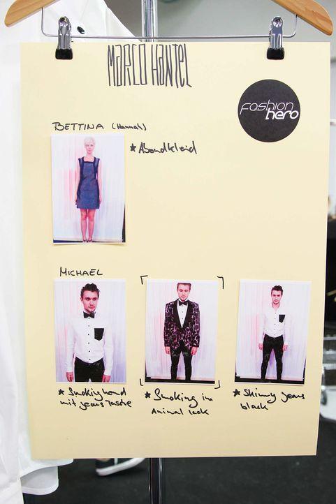 Fashion-Hero-Epi05-Atelier-66-ProSieben-Richard-Huebner - Bildquelle: Richard Huebner