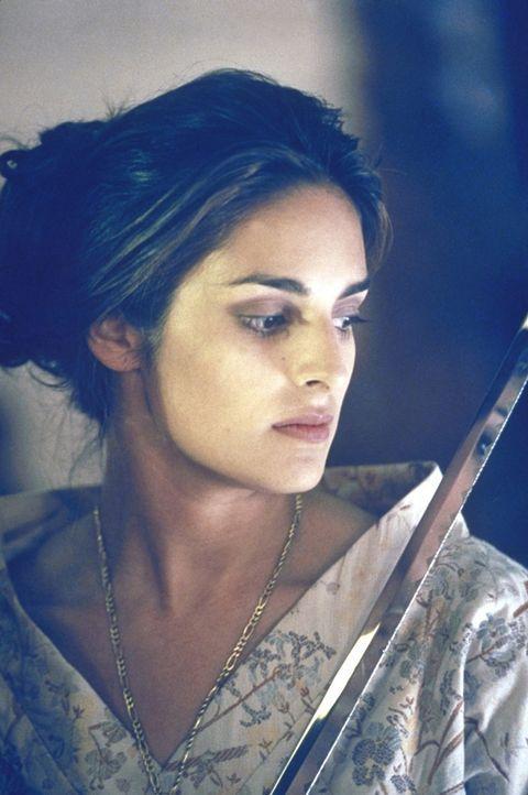 Die schöne Prinzessin Shalazar (Lisa Ann Russell) wird von vielen Männern begehrt ...