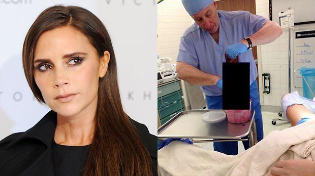 Victoria-Beckham-13-11-15-Jenny-Mollen-dpa-Twitter-Jenny-Mollen - Bildquelle: dpa/Twitter/Jenny Mollen