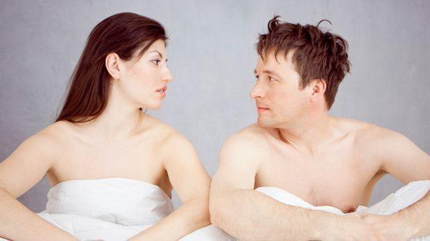 Über Sex reden