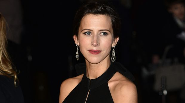 Biografie: Sophie Hunter