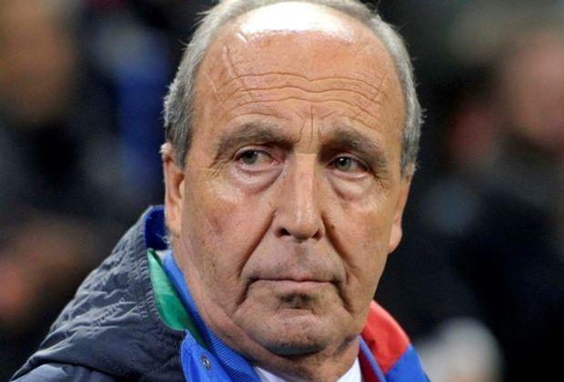 Italiens Trainer Ventura wird auch Technischer Direktor