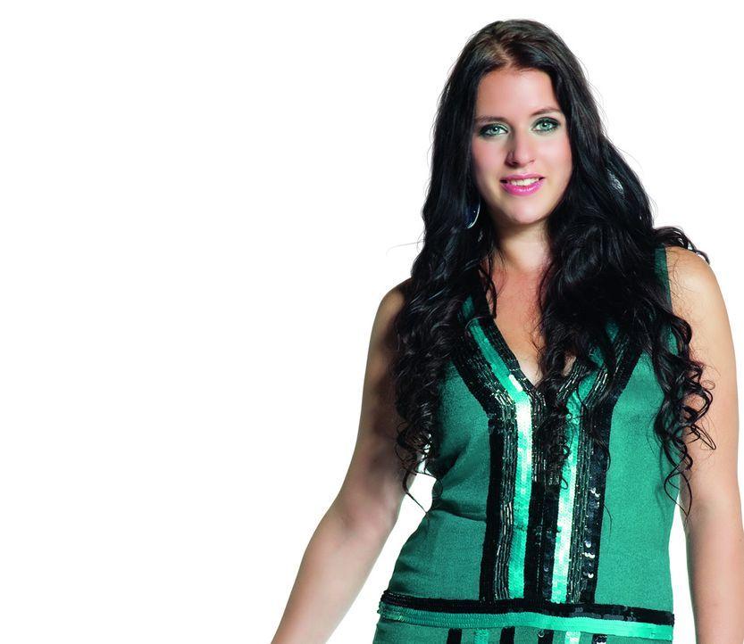 Bianca Böhme bei TVoG - Bildquelle: ProSieben