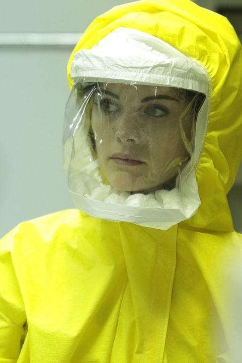 Wird sie jemals herausfinden, wer sie wirklich ist? Jane (Jaimie Alexander) ... - Bildquelle: Warner Brothers