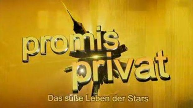 Promis Privat Sendung