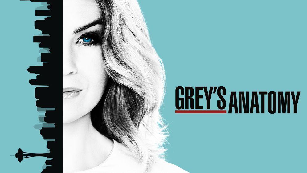 Grey\'s Anatomy - \