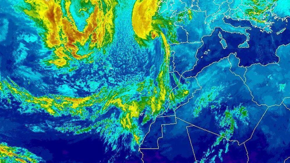- Bildquelle: Uncredited/NOAA/dpa