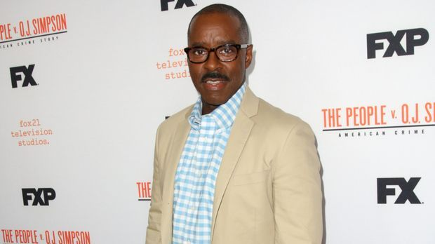 Biografie: Courtney B. Vance