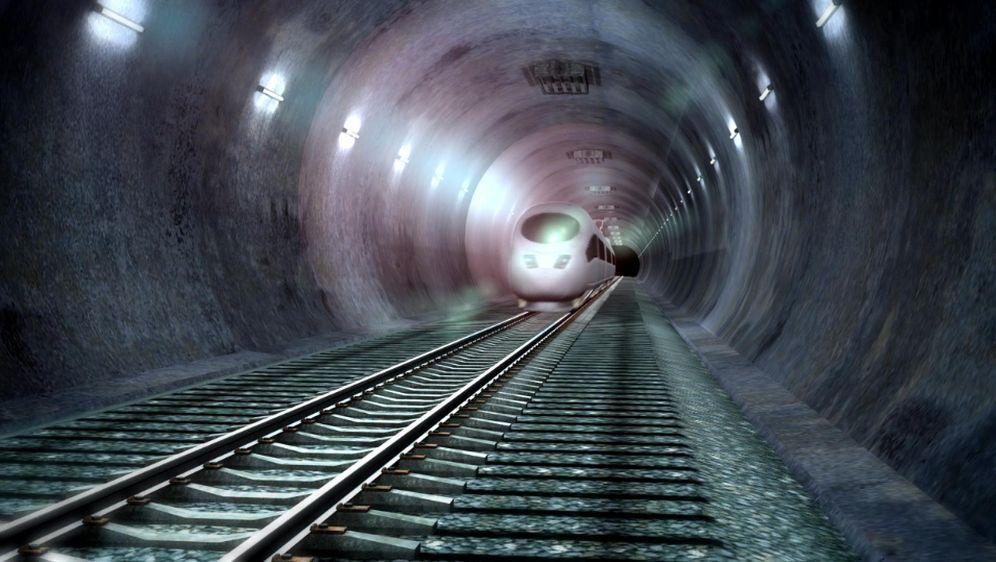 Bosporus Tunnel