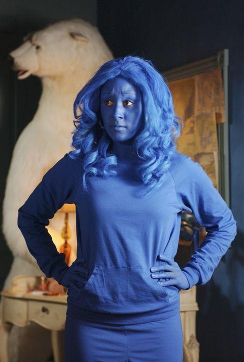 Jung-Hexe Camryn (Tamera Mowry) muss noch viel und lange üben ... - Bildquelle: Disney - ABC - ESPN Television