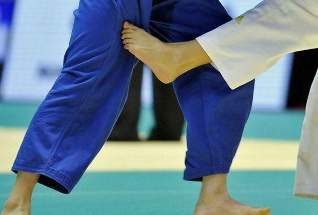 Therese Stoll holt Silber bei der Judo-EM
