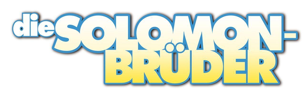 Die Brüder Solomon - Logo - Bildquelle: 2007 Revolution Studios Distribution Company, LLC. All Rights Reserved