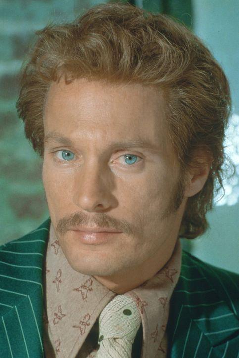 Steht seinem exzentrischen Bruder immer treu zur Seite: Jimmy Flynt (Brett Harrelson) ... - Bildquelle: Columbia Pictures