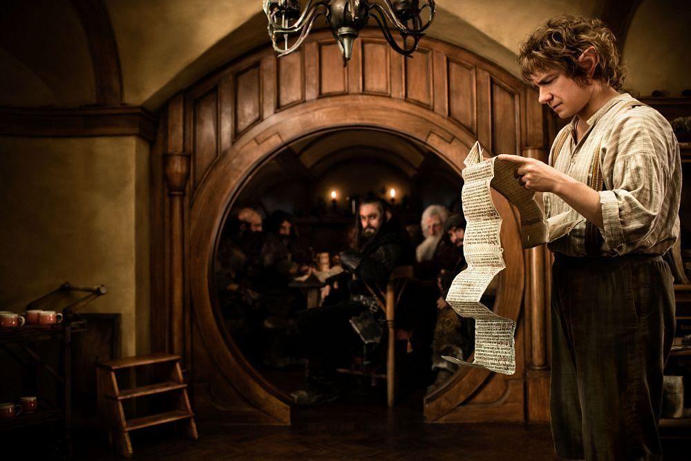hobbit-unerwartete-reise10 1000 x 667 - Bildquelle: Warner Bros. Ent.