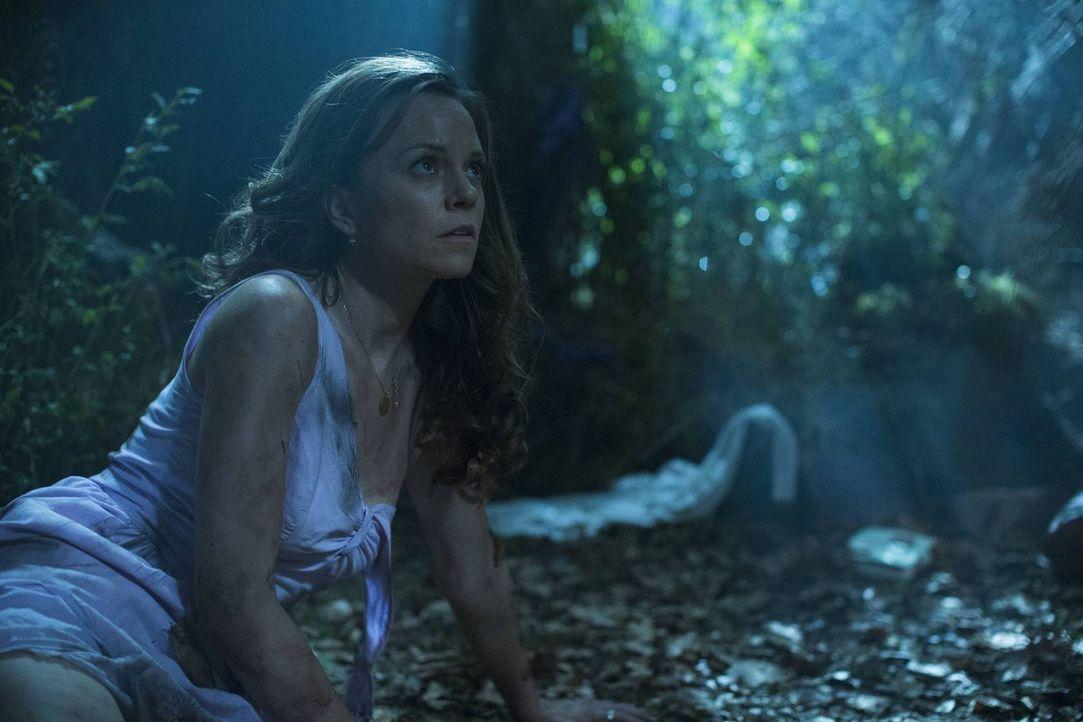 Ohne es zu wissen ist Ingrid (Rachel Boston) die Partnerin eines Monsters und der Tod dieses Wesens würde unweigerlich auch ihr Ende bedeuten ... - Bildquelle: 2014 Twentieth Century Fox Film Corporation. All rights reserved.