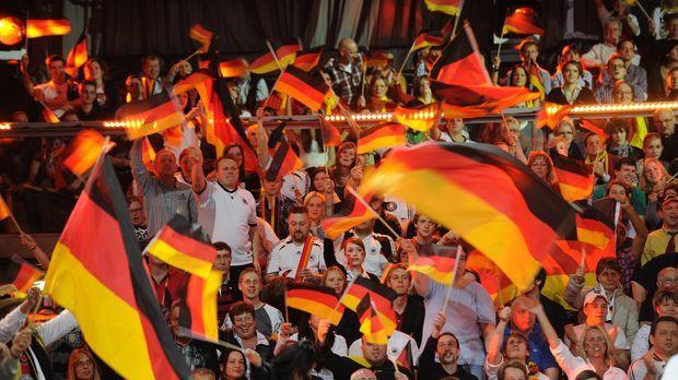 Deutschland österreich Tv