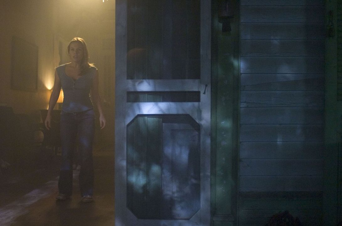 Für Eden (Agnes Bruckner) und ihre Freunde beginnt ein gnadenloser Kampf auf Leben und Tod ... - Bildquelle: Miramax Film Corp. All rights reserved.
