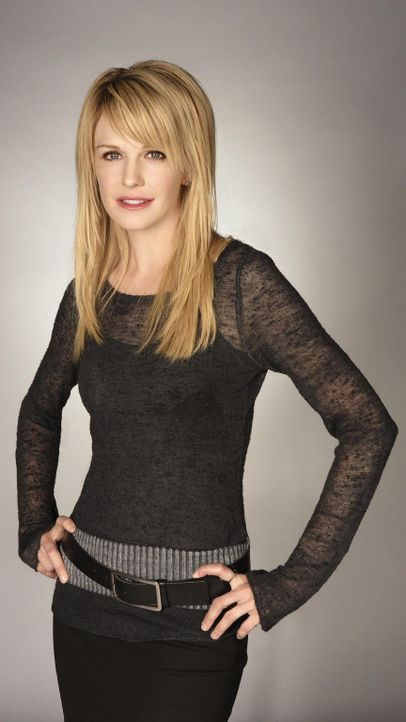 Kathryn Morris - So sexy ist Lilly Rush - Bildquelle: Warner Bros Entertainment