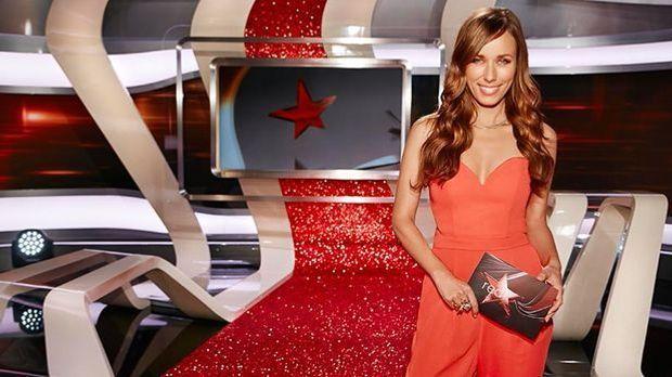 Annemarie Carpendale neues red! Studio