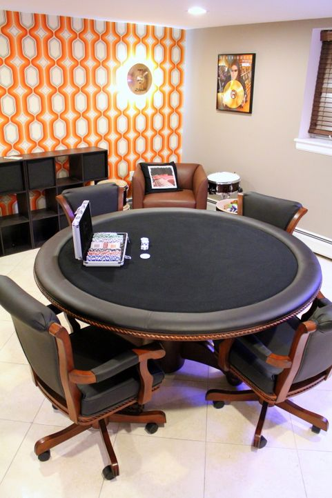 Die Rocker-Poker-Höhle - Bildquelle: Nathan Frye 2011, DIY Network/ Nathan Frye