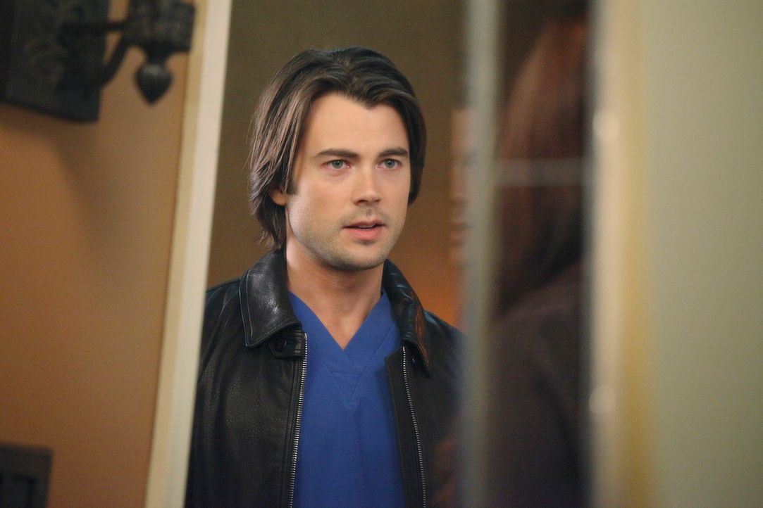 Kann James (Matt Long) Amelia für sich gewinnen? - Bildquelle: ABC Studios