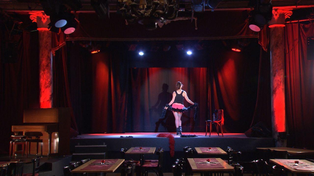 Burlesque10 - Bildquelle: SAT.1