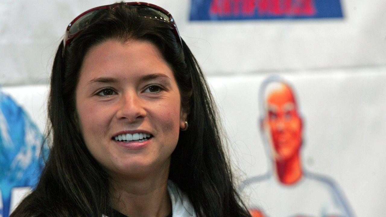 Danica Patrick: Die schnellste Frau der Welt hört auf