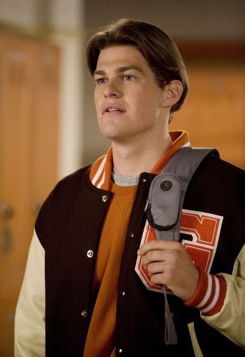 Kann Jack (Greg Finley) mit der Enthaltsamkeit seiner (Ex-)Freundin klarkommen? - Bildquelle: ABC Family