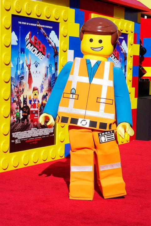 The-Lego-Movie-14-02-01-dpa - Bildquelle: dpa