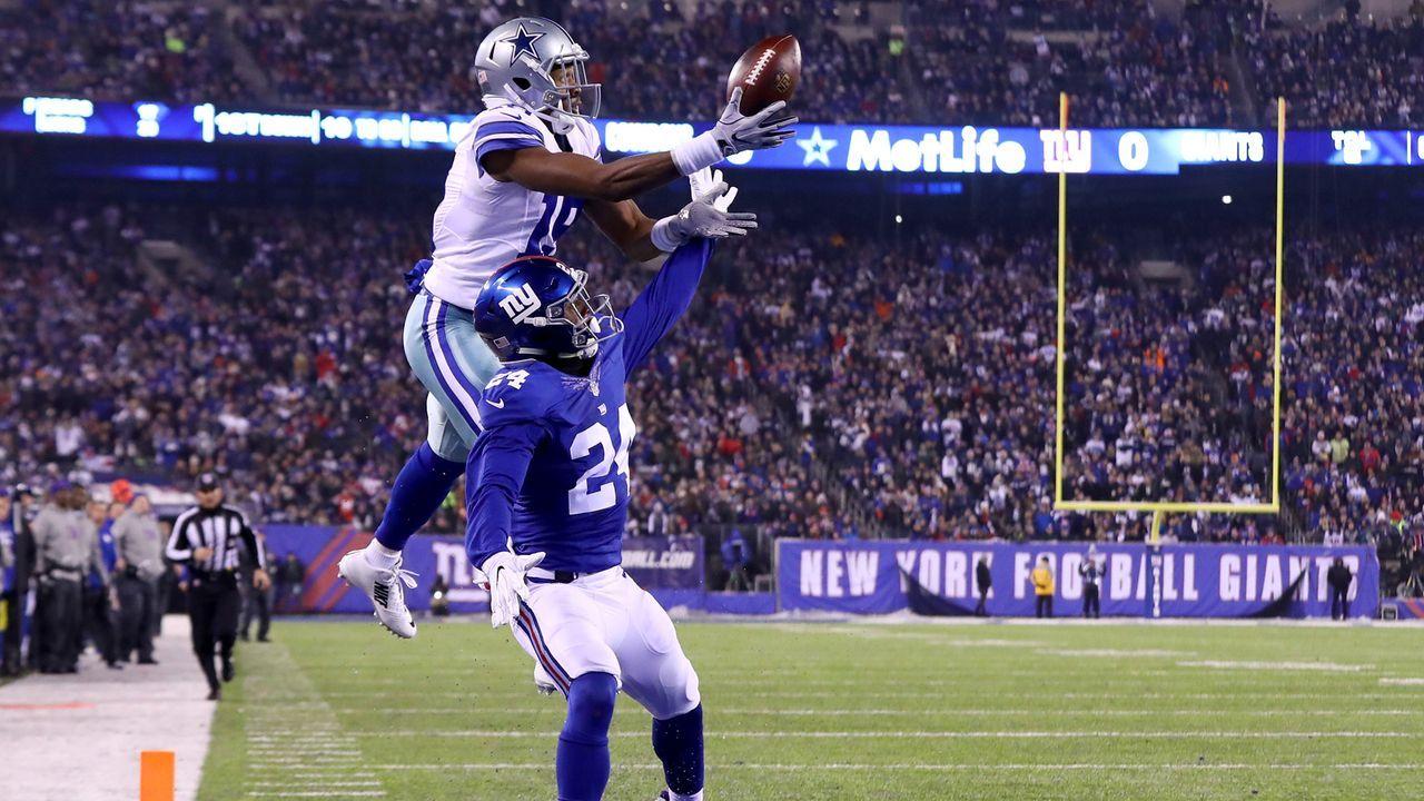 Eli Apple (New York Giants) - Bildquelle: 2016 Getty Images
