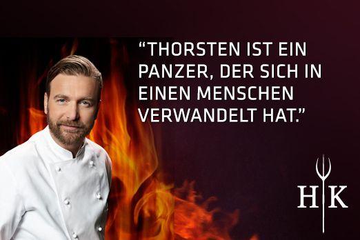 Niels Ruf Folge 3 - Bildquelle: SAT.1