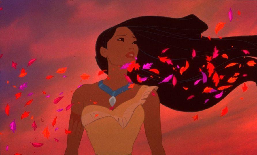 Pocahontas 2 - Bildquelle: Disney