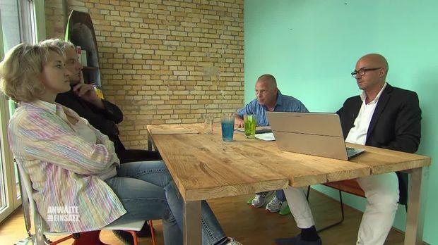 Anwälte Im Einsatz - Anwälte Im Einsatz - Staffel 1 Episode 200: Nicht Ohne Papa