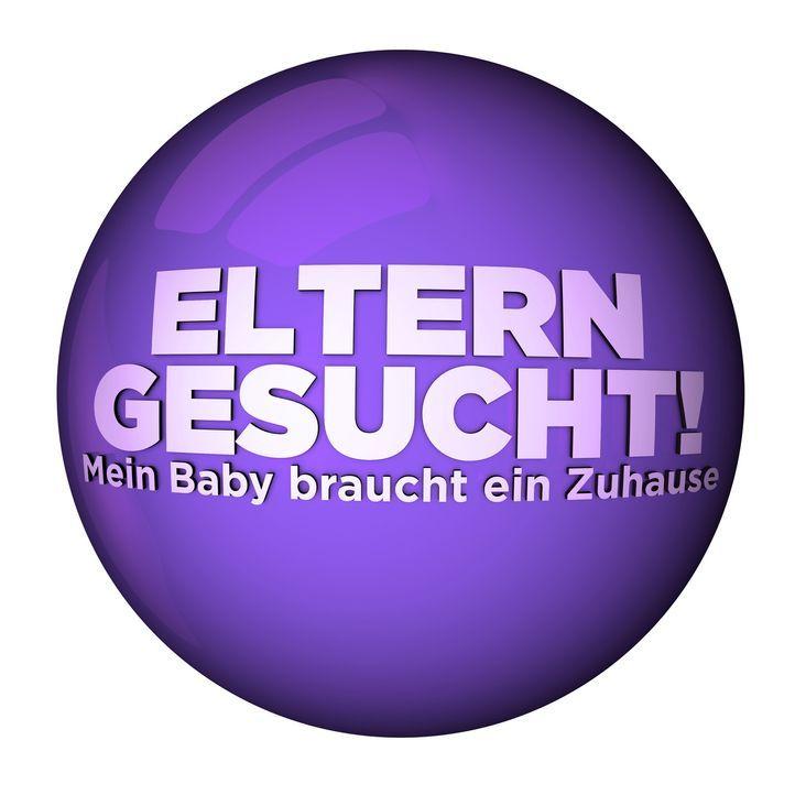 """""""Eltern gesucht! Mein Baby braucht ein Zuhause"""" - Logo - Bildquelle: kabel eins"""