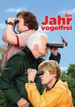 Ein Jahr vogelfrei! - Ein Jahr vogelfrei - Plakatmotiv - Bildquelle: 2011 Twe...